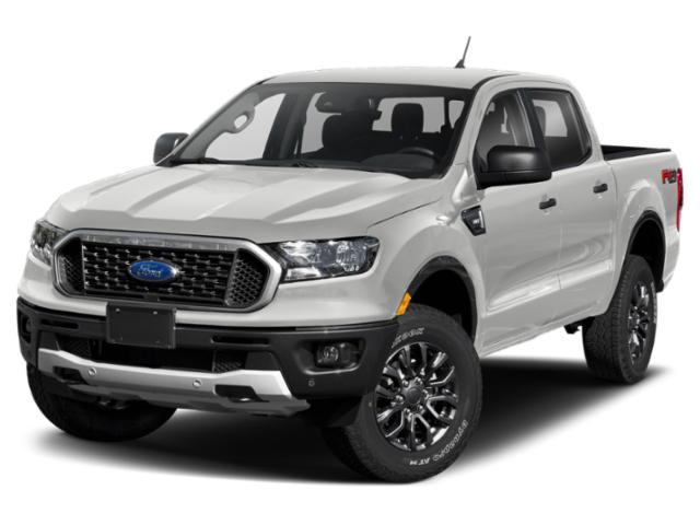 2020 Ford Ranger XLT for sale in San Bernardino, CA