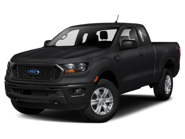 2020 Ford Ranger XL for sale in Schenectady, NY