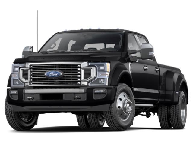 2020 Ford F-450 Platinum for sale in Wauconda, IL
