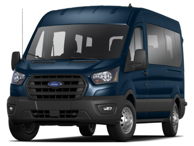 2020 Ford Transit Passenger Wagon XLT for sale in Saint Charles, MO