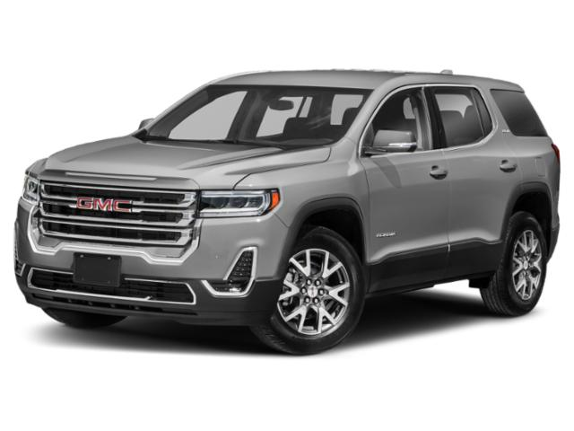 2020 GMC Acadia AT4 for sale in Front Royal, VA