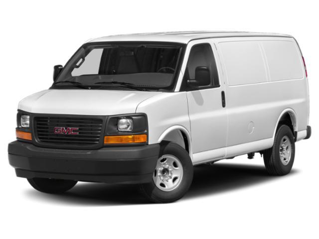 """2020 GMC Savana Cargo Van RWD 2500 135"""" for sale in Dover, NJ"""
