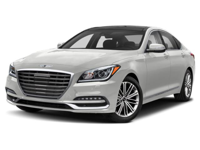 2020 Genesis G80 3.8L for sale in Bayside, NY