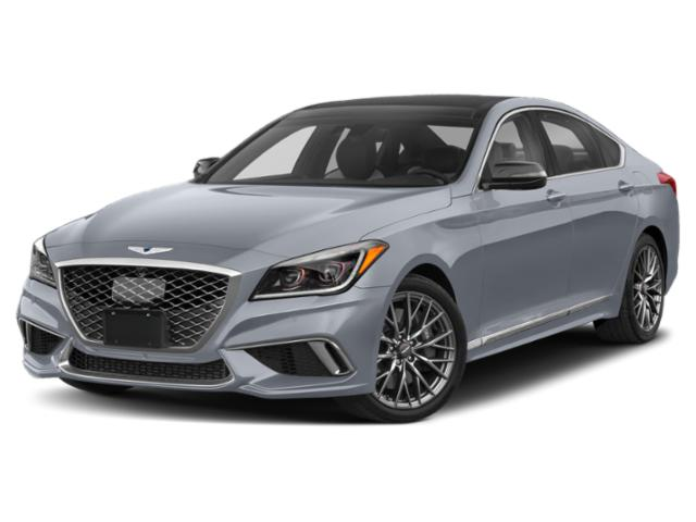 2020 Genesis G80 3.3T Sport for sale in Bayside, NY