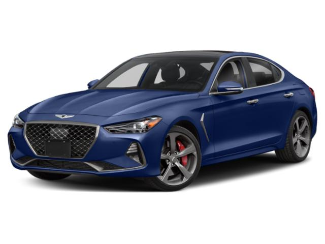 2020 Genesis G70 3.3T for sale in Rockville, MD