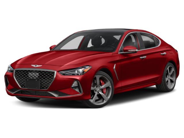 2020 Genesis G70 2.0T for sale in MATTESON, IL