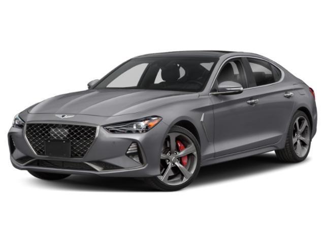 2020 Genesis G70 3.3T for sale in Gaithersburg, MD