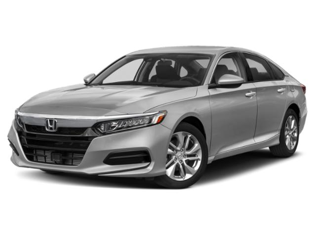 Lunar Silver Metallic 2020 Honda Accord Sedan LX 1.5T 4dr Car Huntington NY