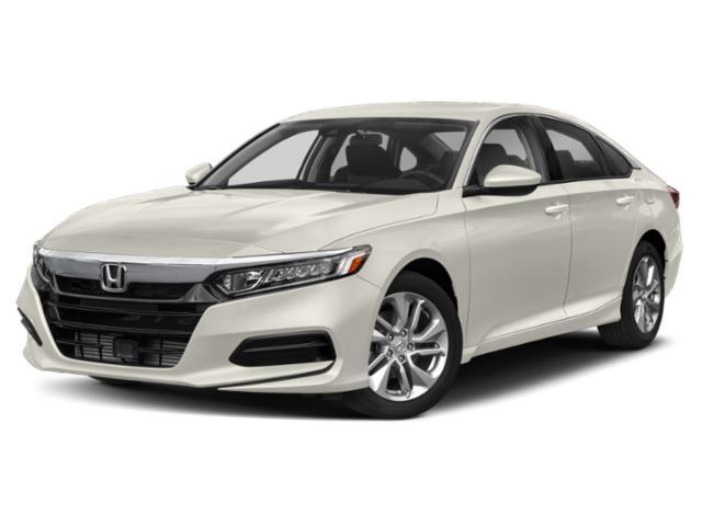 2020 Honda Accord Sedan LX for sale in Coral Springs, FL