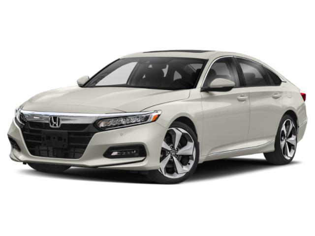 2020 Honda Accord Sedan TOURING 2.0T 4dr Car Slide