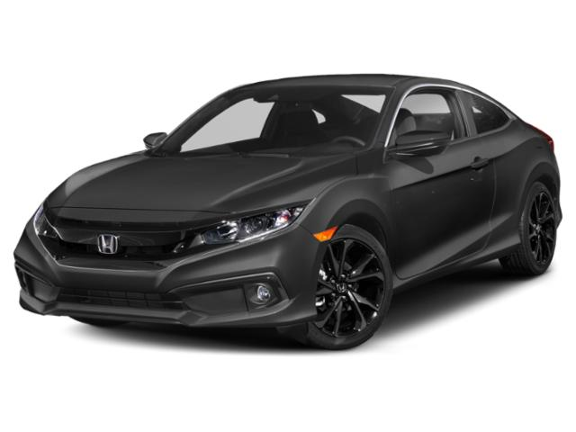 2020 Honda Civic Coupe Sport for sale in Gaithersburg, MD