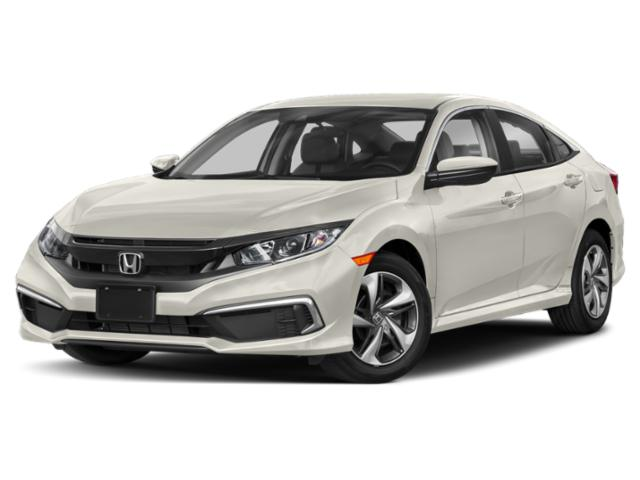 2020 Honda Civic Sedan LX 4dr Car Slide