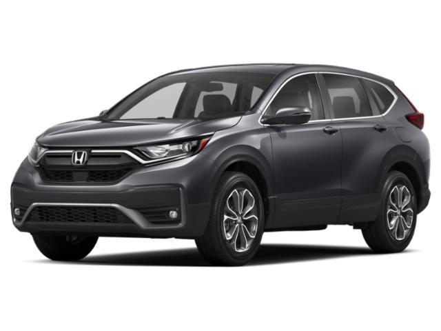 2020 Honda CR-V EX-L for sale in Coral Springs, FL