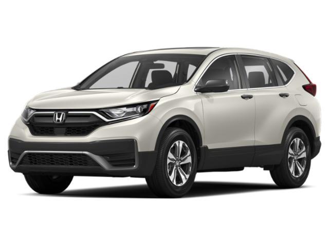 2020 Honda CR-V LX for sale in Great Falls, MT
