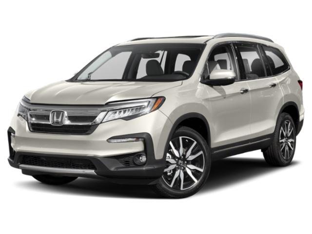 2020 Honda Pilot Touring 8-Passenger for sale in Lisle, IL