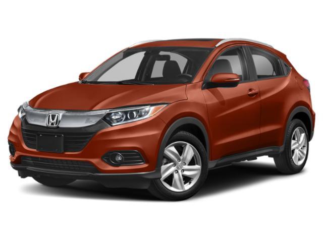 2020 Honda HR-V EX for sale in Dumfries, VA