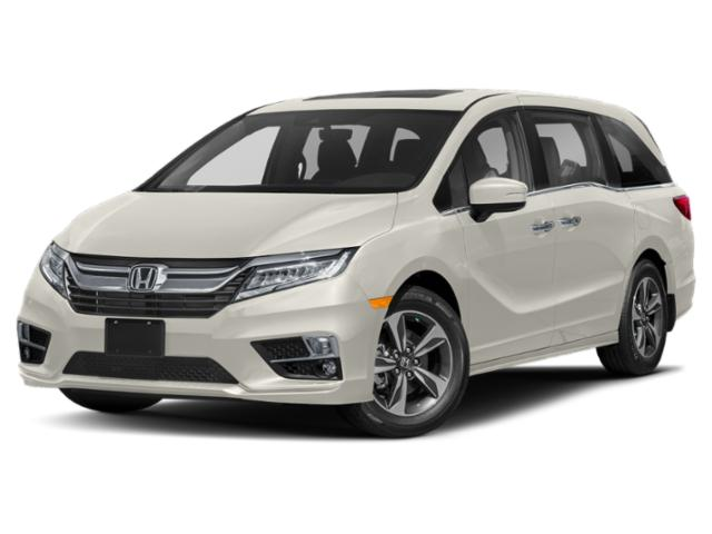 2020 Honda Odyssey Touring for sale in Friendswood, TX
