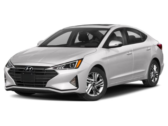 2020 Hyundai Elantra SEL for sale in Calumet City, IL