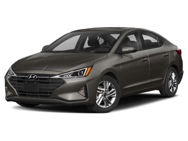 2020 Hyundai Elantra SE for sale in Farmingdale, NY