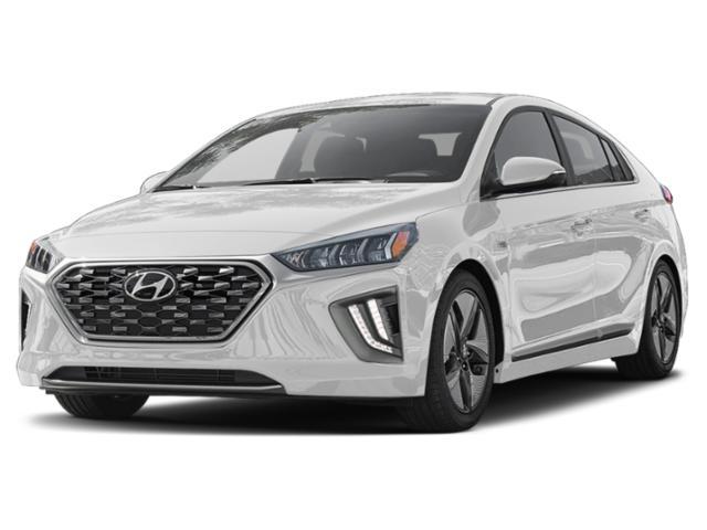 2020 Hyundai Ioniq Hybrid SEL for sale in Valley Stream, NY