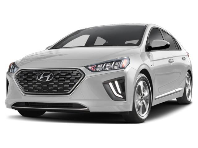 2020 Hyundai Ioniq Plug-In Hybrid Limited for sale in Valley Stream, NY