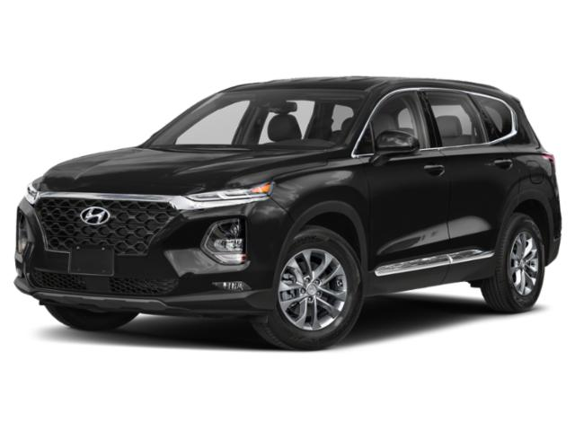 2020 Hyundai Santa Fe SEL for sale in ROSWELL, GA