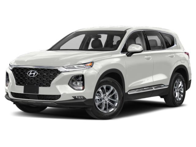 used 2020 Hyundai SANTA FE SEL