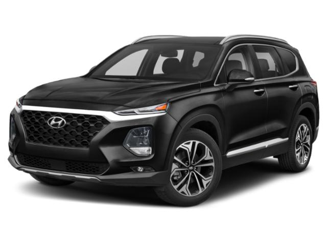 2020 Hyundai Santa Fe Limited for sale in Louisville, KY