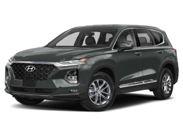 2020 Hyundai Santa Fe SEL for sale in Jacksonville, FL