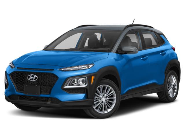 2020 Hyundai Kona SEL for sale in El Paso, TX