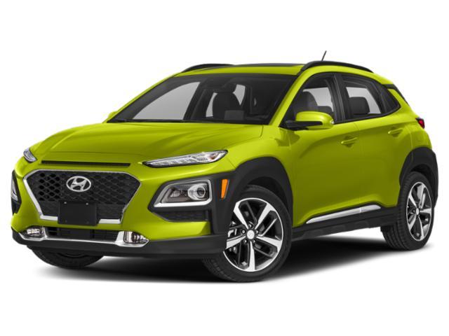 2020 Hyundai Kona Limited for sale in Gaithersburg, MD