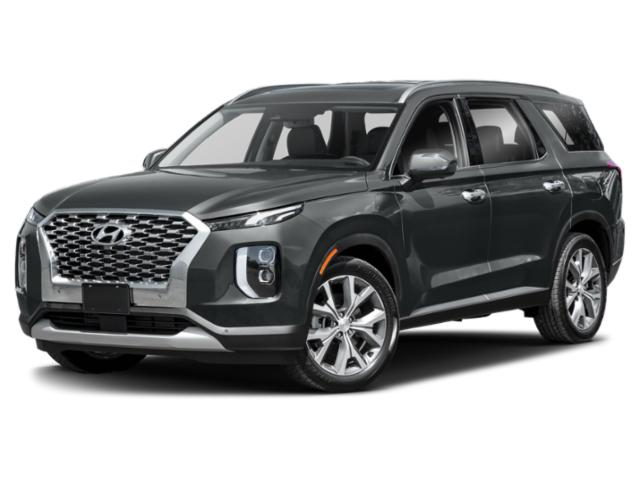 2020 Hyundai Palisade Limited for sale in Lexington, KY