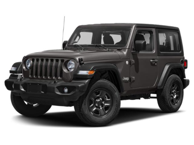 2020 Jeep Wrangler Rubicon for sale in Manchester, NH