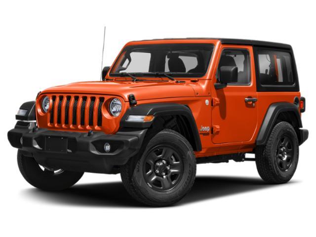 2020 Jeep Wrangler Sport S for sale in Framingham, MA