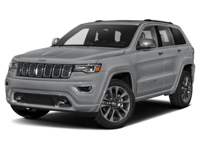 2020 Jeep Grand Cherokee High Altitude for sale in Yulee, FL