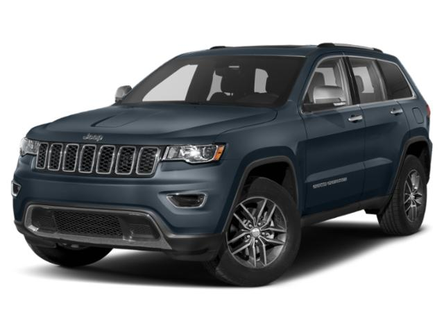 2020 Jeep Grand Cherokee Limited X for sale in Frederick, MD