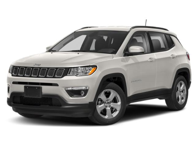 2020 Jeep Compass LIMITED SUV Slide