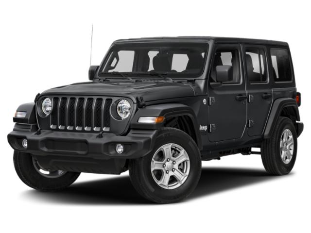 2020 Jeep Wrangler Sport Altitude for sale in Forest Park, IL