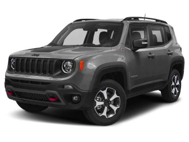 2020 Jeep Renegade Trailhawk for sale in Budd Lake, NJ