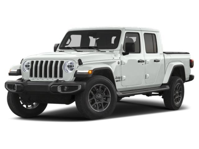 2020 Jeep Gladiator Overland for sale in Woodbridge, VA