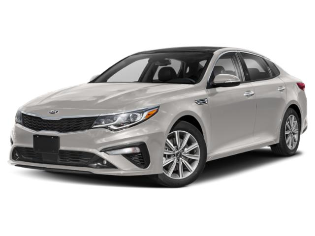 2020 Kia Optima EX PREMIUM 4dr Car Slide