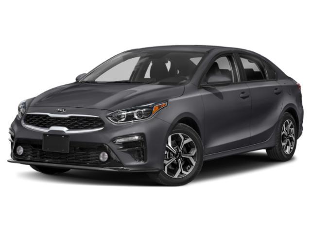 2020 Kia Forte LXS 4dr Car Slide