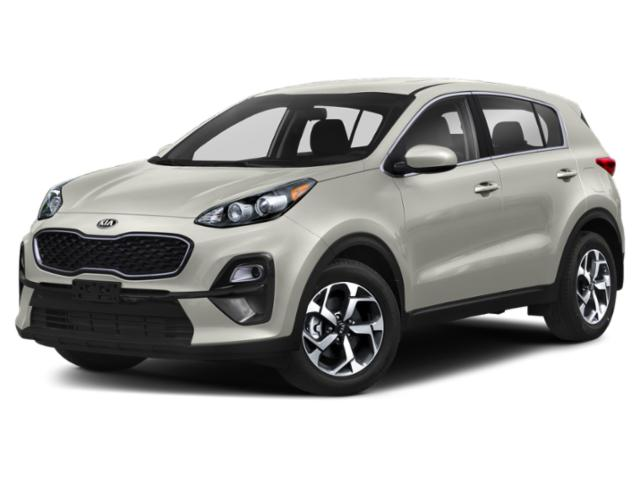 2020 Kia Sportage S for sale in Temple Hills, MD