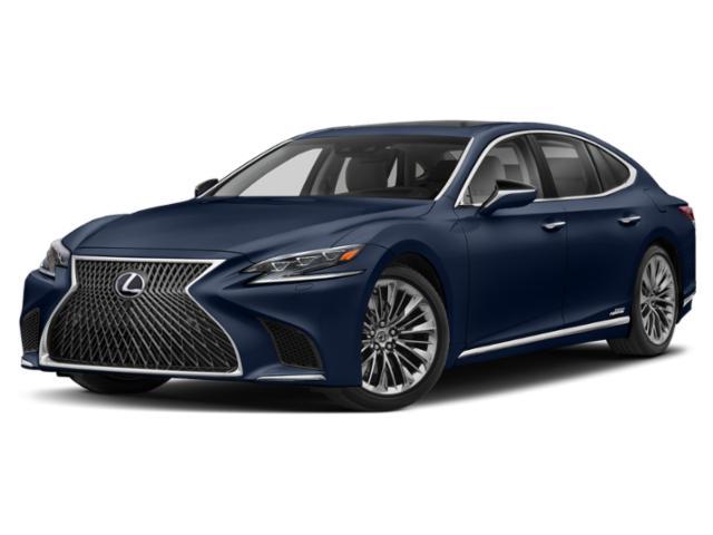2020 Lexus LS LS 500h for sale in Westmont, IL