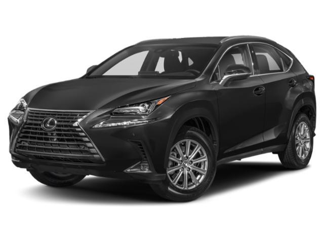 2020 Lexus NX NX 300 [0]