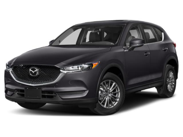 2020 Mazda CX-5 Touring for sale in Rockville, MD