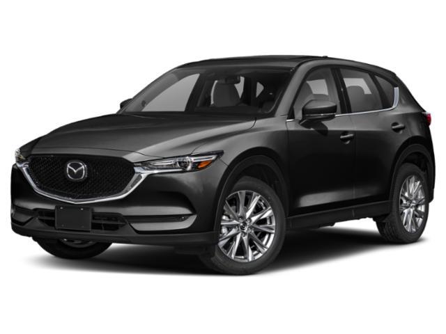 2020 Mazda Cx-5 Grand Touring for sale in Des Plaines, IL