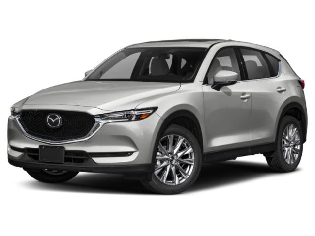 2020 MAZDA MAZDA CX-5 GRAND TOURING SUV Slide