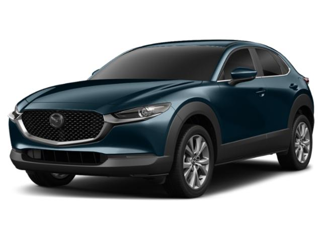 2020 Mazda Cx-30 Select Package [7]