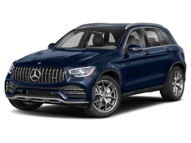 2020 Mercedes-Benz GLC AMG GLC 43 for sale in Charlotte, NC